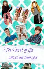 The Secret Life Of The American Teenager (Sequel to Life Unexpected) *Paused* by aneilla123