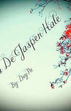 La Hija De Jasper Cullen  by DeyPii