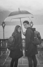 Maichard Conversation by thewayhelaugh