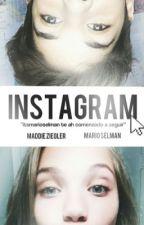 Instagram |Mario Selman| by fakemendes
