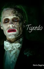 Tuxedo © ~Joker &___~/  by darkigundersen