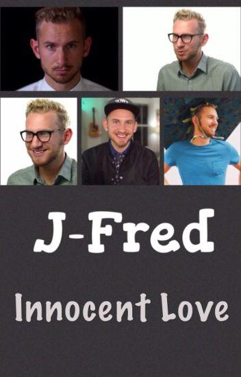 Innocent Love {J-Fred X Reader}