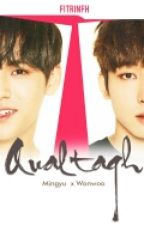Qualtagh [Wonwoo x Mingyu] by Fitrinfh
