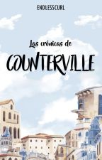 Counterville. by endlesscurl