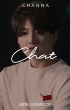 Chat + jjk by -channa