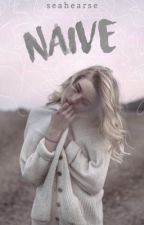 Naïve ; c.gallagher by seahearse