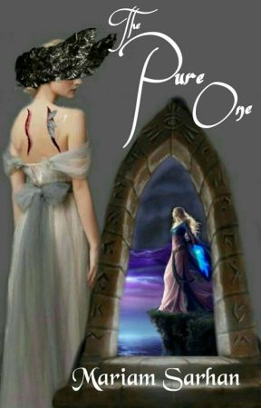 The PURE One -✔- Book Two of the Phoenix Trilogy by MariamSarhan