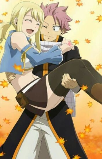 ||NaLu||you're my love