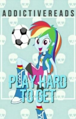 Play Hard To Get - A/N: TAGGED. AGAIN. - Wattpad