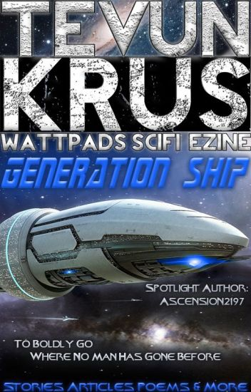 Tevun-Krus #33 - Generation Ship