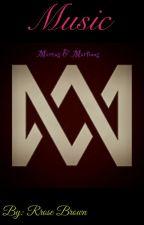 Music (Marcus & Martinus) by rosebrown04