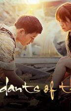 DESCENDANTS OF THE SUN OST LYRICS by mackenzieriley17