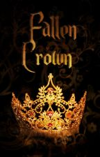 Fallen Crown by Parzaval11235