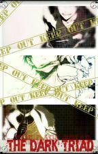 The Dark Triad(Shizaya) by Singe-chan