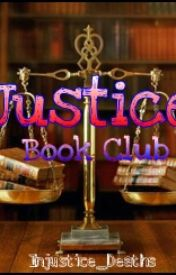 Justice Bookclub by Injustice_Deaths