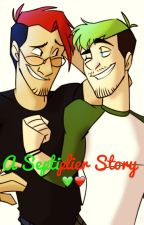 A Septiplier Story by jordyn_septiplier
