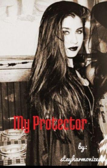 My Protector (Camren)