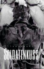 Soldatenkuss by Schattenraeuber