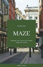 MAZE by rssbae