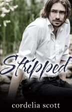 Stripped: A Student/Teacher Romance by Cordelia-Scott