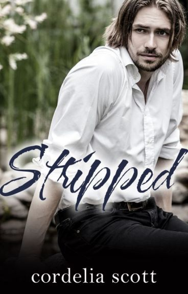 Stripped: A Student/Teacher Romance