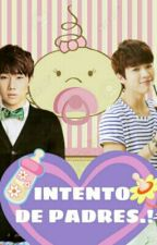 Intento de Padres | WooGyu by BuRiS95