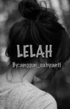 LELAH by anggun_cahyanti