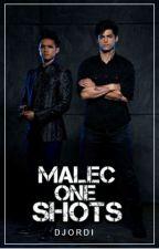 Malec One Shots by djordi