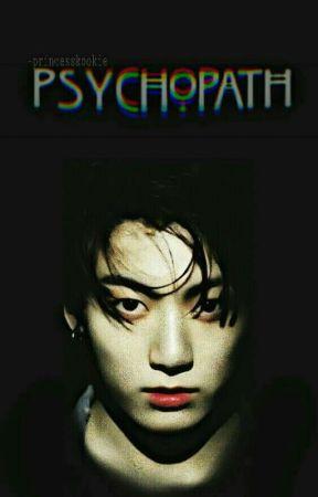 Psychopath   j.j.k by -princesskookie