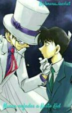 Nunca enfades a Kaito Kid by lorena_edogawa