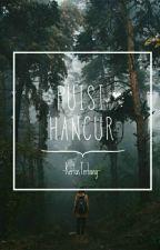 PUISI HANCUR by KertasTerbang