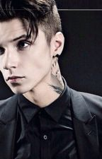 Andy Biersack OneShots / Imagines (Some will be dirty) by daysndaze