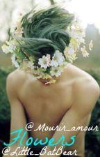 Flowers ❀ Mayne Version ✗ by Little_BatBear
