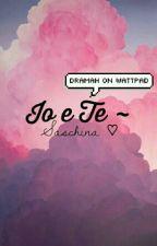 Io e Te ~ Saschina  by pr3ttyalien