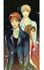 Ex ako ng Fiance  Ni BFF* by KarlaCabanes
