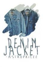 Denim Jacket by -astrophilee