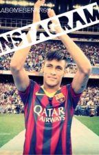 Instagram || Neymar Jr. by LaBomberrr03