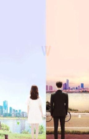 Đọc Truyện W - Two Worlds Reviews - EPISODE 13 - dazzlingntp