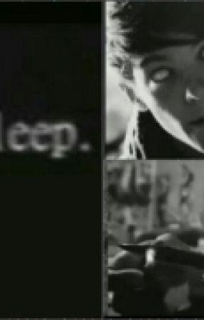 Don't sleep//larry horror// by opsssssssss
