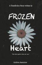 Frozen Heart  by indirajazmine