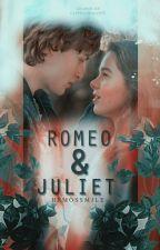 Romeo&Juliet. by hemossmjle