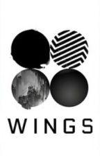 [Shortfic] [BTS] WINGS by kwonjiri1812
