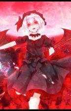 Xuyên không vào thế giới của ác quỷ [tuyển men] by Kiromi_Kenji