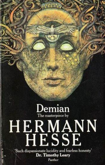Демиан (Герман Гессе)