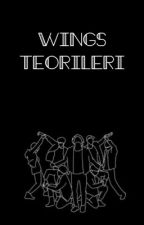 BTS WINGS TEORİLERİ by BTSGalaxyTurkey