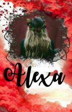 ALEXA by SasaReads