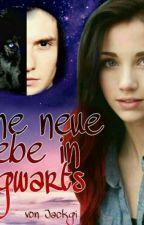 Eine neue Liebe in Hogwarts by jackgi