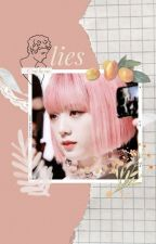 lies [Blackpink;Lisoo] by -limyg