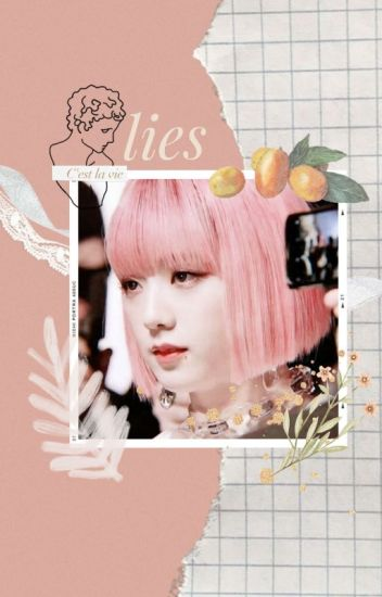 lies [blackpink;lisoo]