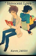 """Innocent Love"" -Palletshiping- Pokemon  by Karen_240501"